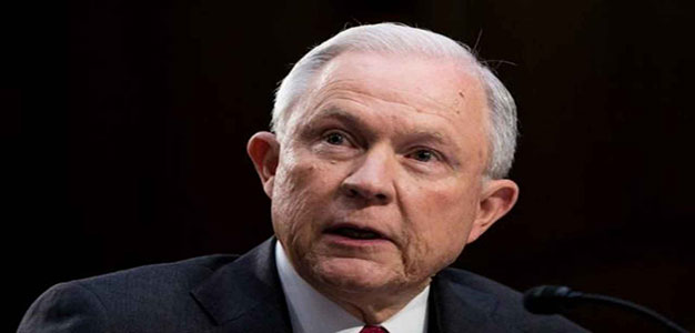 The Attorney General Replaces the Left with the Rule of Law…