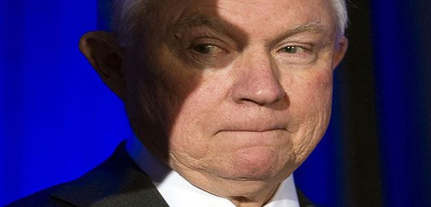 Sessions: Senate Amnesty Is 'Mad Rush of Illegality'…
