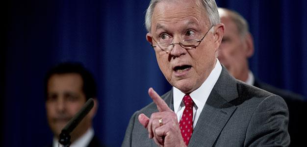 Attorney for FBI Informant Presses DOJ for Leak Investigation…