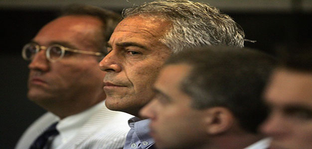 Who Were Pedophile Jeffrey Epstein and Prosecutor Alex Acosta Protecting with 'Bizarre' Deal?…