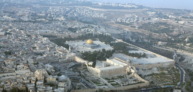 Jerusalem_Flash90_Yossi_Zamir