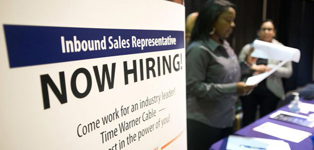 Job Openings Hit New Record High of 7.1 Million…