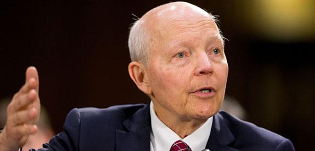 John Koskinen Head of the IRS