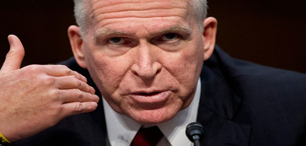 How John Brennan's CIA Became a Big Consumer of Unmasked Intelligence on Americans…