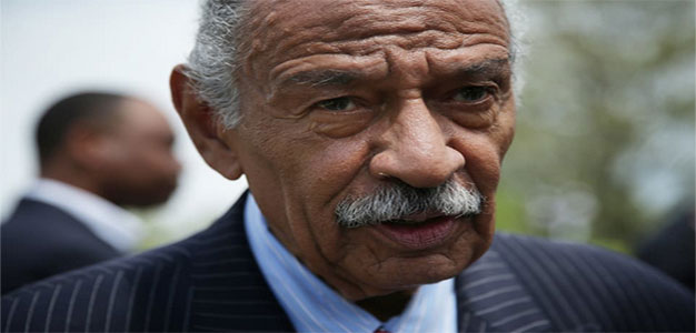 Another Woman Accused Rep. John Conyers of Sexual Harassment in Court Filings This Year…