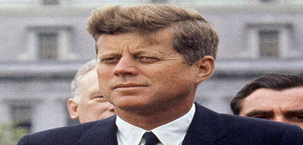 JFK Assassination Documents Released Early: How to View Them…