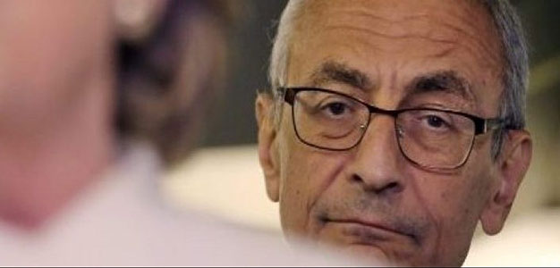 John Podesta May Have Been Target Of Russian 'Influence Campaign'…