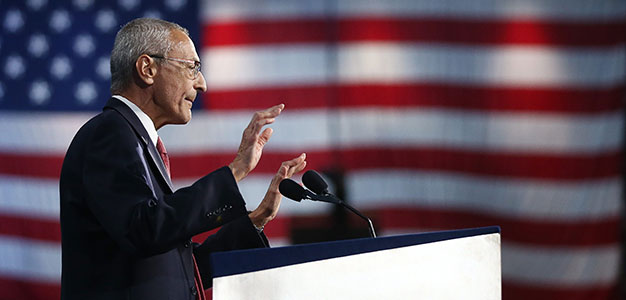 John Podesta May Have Violated Federal Law By Not Disclosing 75,000 Stock Share…