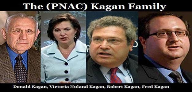 KAGAN_PNAC_FAMILY