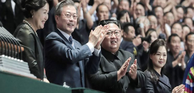 Kim Asks for 2nd Summit With Trump, Promises Swift Surrender of Nuclear Arsenal…