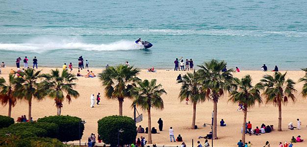 Kuwait_Beaches