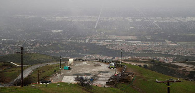 SoCal Gas to Pay $8.5N to Settle Lawsuit over Aliso Canyon Leak…