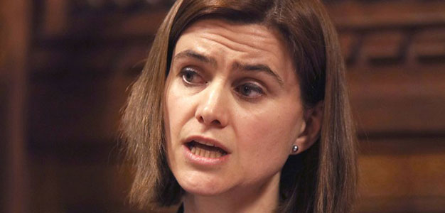 Labour MP Jo Cox_Shot and Stabbed