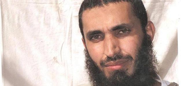 Abdel Malik Wahab al Rahabi_Gitmo Detainee