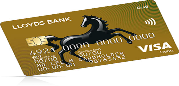 New Gold-Backed Debit Card Launched in Partnership With MasterCard…