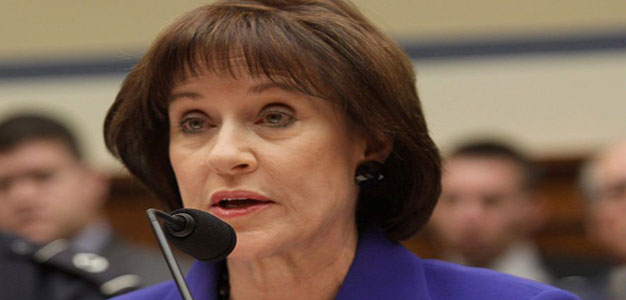 Lerner, Paz Say They Fear Physical Harm from Enraged Public, Wants Their IRS Testimony Sealed Into Perpetuity…