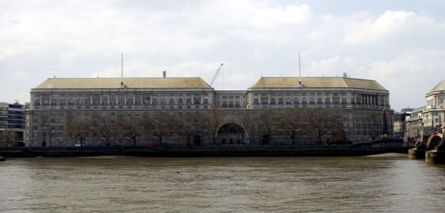 MI5 Provides Immunity for Agents Criminal Acts…