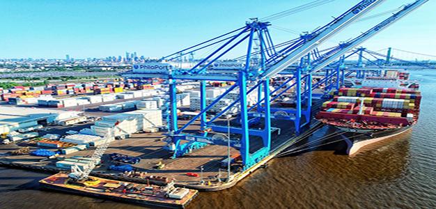 MSC_Gayane_Phila_Shipping_Port_Mike_Mallon