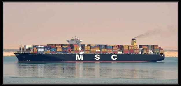 MSC_Shipping_Line
