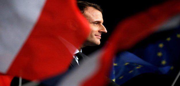 French MPs to Launch 'No Confidence Vote' Against Unpopular Macron…