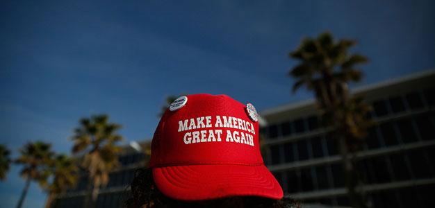 Make America Great Again_Yves Post