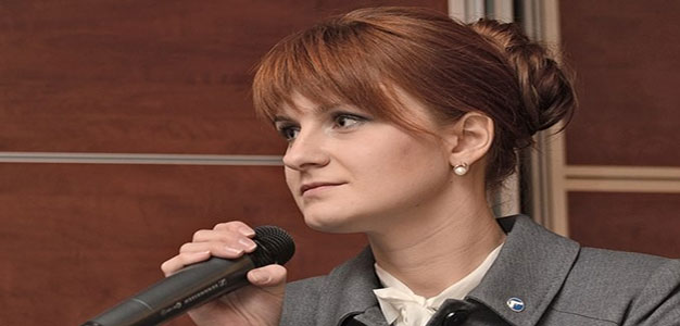The Real Maria Butina Scandal: FBI Could Have Prevented It…