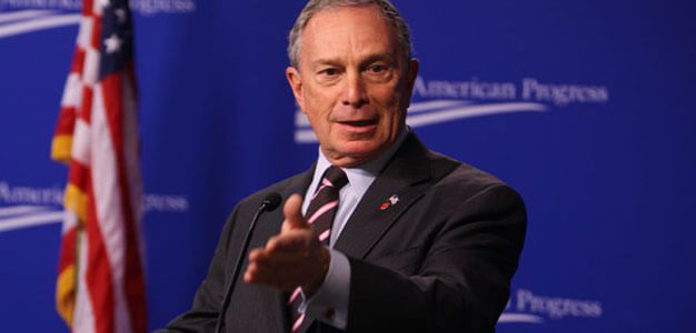 Bloomberg Gives Johns Hopkins a Record $1.8 Billion for Student Financial Aid…