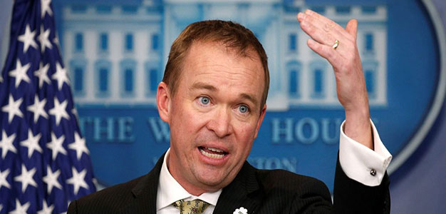 Uh Oh… CFPB Suffered More Than 1,000 Data Breaches…