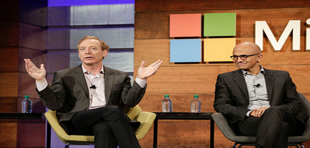 """Judge Sides with Microsoft, Allows """"Gag Order"""" Challenge to Advance…"""