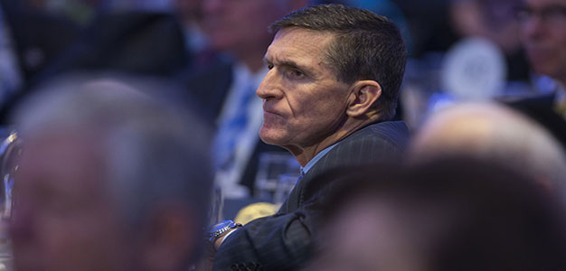 Michael Flynn Discussed Covert Extradition Plan With Turkish Government…