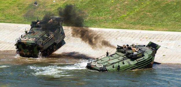 2 Dead, 23 Injured in Training Incidents at Fort Hood, Fort Bragg, Camp Pendleton…