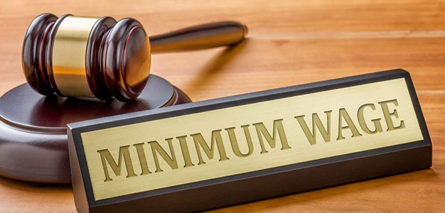 Missouri Rolling Back Minimum Wage From $10 To $7.70…
