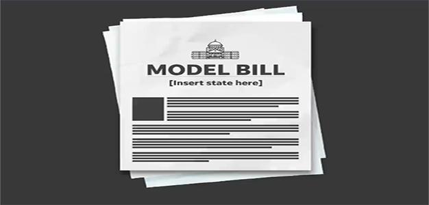 Model_Bill_Legislation