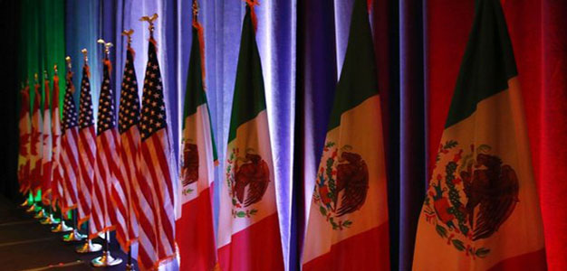 Trump Says He'll Be 'Formally Terminating NAFTA,' Says Congress Will Have Choice Between Replacement or Nothing…