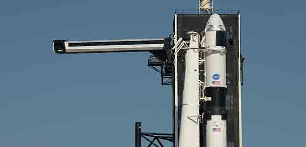 NASA_SpaceX