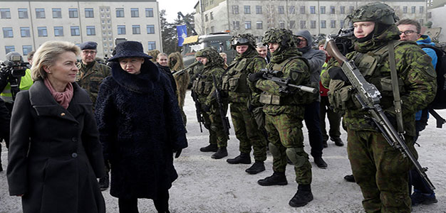 https://www.rt.com/news/376627-nato-troops-arrival-lithuania/