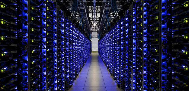 NSA Server Facility