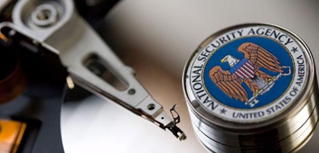 NSA-drive