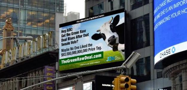 NYC_Billboard_Alexandria_Ocasio_Cortez_Green_New_Deal