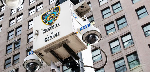 NYPD Sent Video Teams to Record Occupy & BLM Protests over 400 Times…
