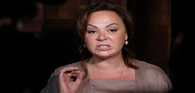 Now, Why Would Obama's DOJ Let Russian Lawyer into U.S. After Temp Visa Rejected…
