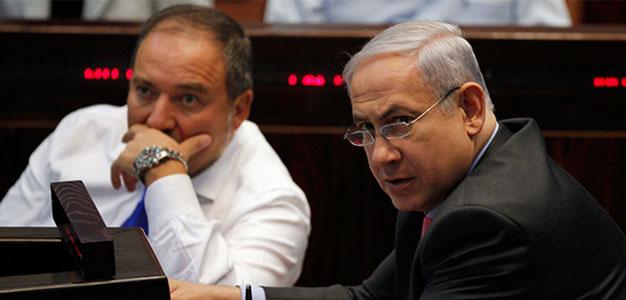 Netanyahu's Diplomatic Nightmare…