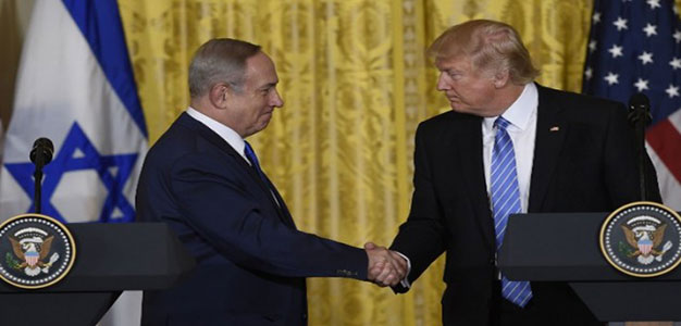Netanyahu to Reconsider Pledge to Build First New Settlement…