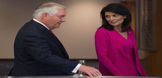 Nikki_Haley_Rex_Tillerson_GettyImages_Bryan_R_Smith