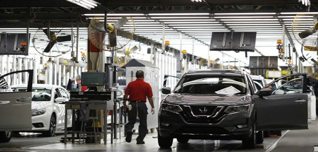 Mercedes, Nissan to Ramp Up U.S. Investment After New NAFTA Deal…
