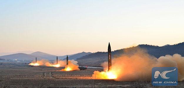 Trump Declares North Korea a State Sponsor of Terrorism…