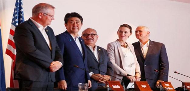 APEC Fails to Reach Consensus As U.S.-China Divide Deepens…