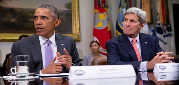 What if the Iran Deal Was a Mistake?…