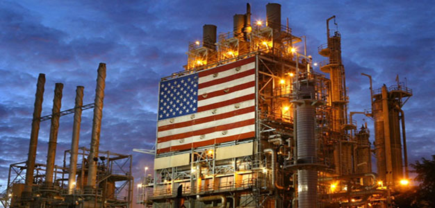 Oil_Refinery_American_flag