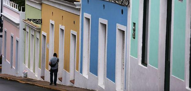 Old San Juan_gettyimages